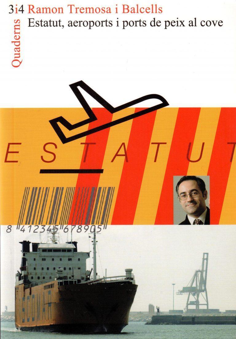 Estatuts, aeroports i ports