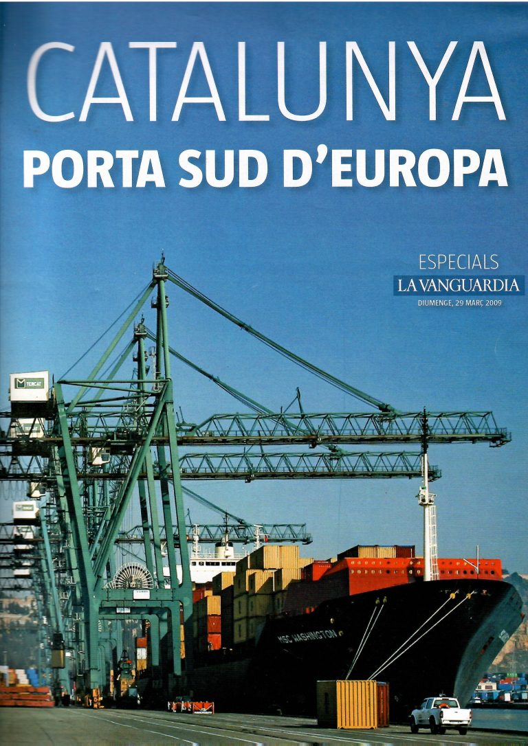 Catalunya, porta Sud d'Europa