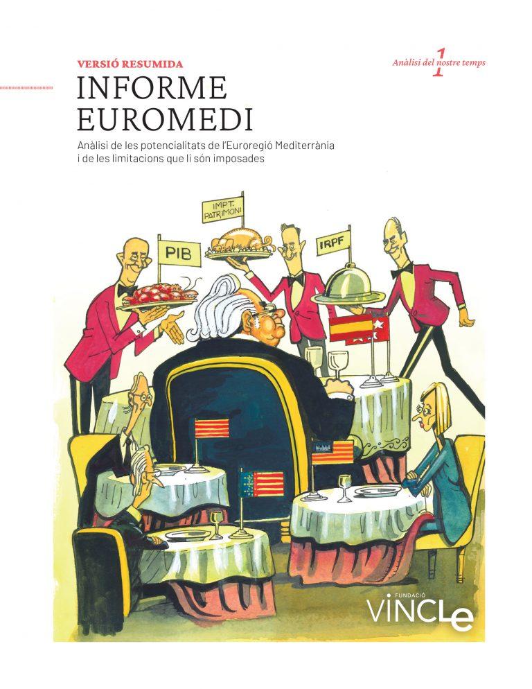 Informe EuroMedi [versió resumida]